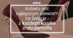Najlepszy szewc! :D #polkipl