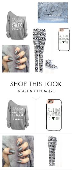 """""""changes the outfit"""" by terezkajonakova ❤ liked on Polyvore featuring Casetify"""