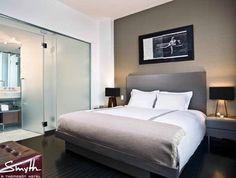 SMYTH A THOMPSON HOTEL - New York NY 85 West Broadway 10007