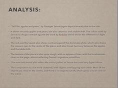 Slide 7 Georges Seurat, Contrast, Life, Art, Art Background, Kunst, Gcse Art