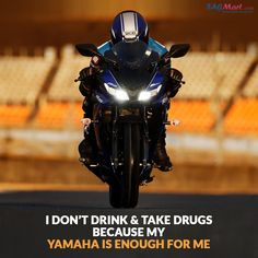 Yamaha YZF Version - Smoother and Better Valentino Rossi 46, Bike Pic, Bike Quotes, Mercedes Benz Cars, Sportbikes, Yamaha Yzf, Bmw Cars, Motorbikes, Bicycle