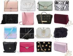 Cross-body Handbags #streetstyle #fashion #style #springfashion #springstyle