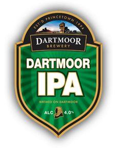 Dartmoor Brewery » Draught Beers
