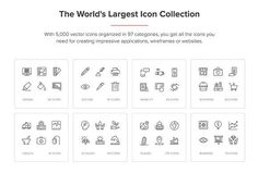 Streamline by Webalys on Ios 10 Icons, Best Icons, Ios Icon, Vector Shapes, Vector Icons, Business Brochure, Business Card Logo, Icon Design, Web Design