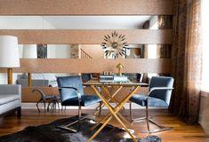 25 Ideen für Wohnzimmer- hochwertige 3D-Renderings   Innendesign, 3d ...