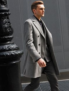 Trench Coat by Brunello Cucinelli