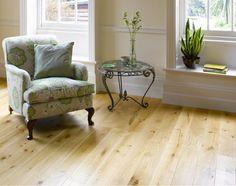 Traditional Cottage Oak Flooring