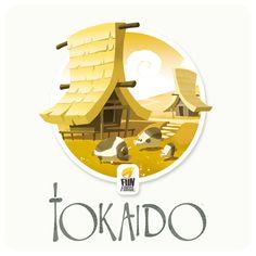 Tokaido : une ferme