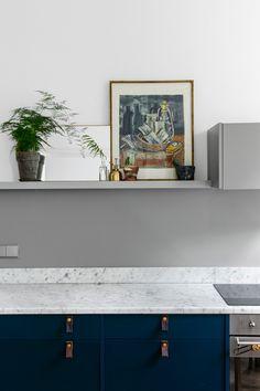 Love this kitchen! - desire to inspire - desiretoinspire.net