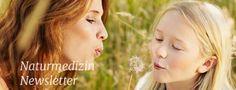 Pascoe Naturmedizin Newsletter zur Naturheilkunde