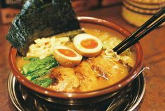 recipe miso ramen authentic Creamy on Ramen Noodles, and Noodle Chicken Ramen Pinterest   Recipes