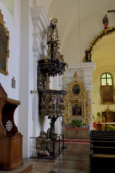 https://flic.kr/p/6rwrhT | Sandomierz, Poland
