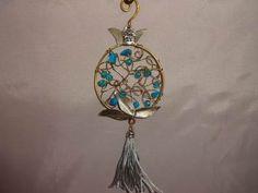Ρόδια Γούρια 9.00€ Pendant Necklace, Jewelry, Jewlery, Jewerly, Schmuck, Jewels, Jewelery, Drop Necklace, Fine Jewelry