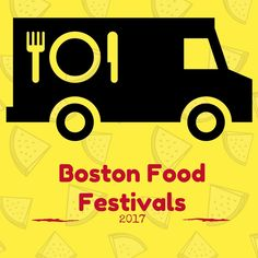 Boston Food Festivals for 2017! | Boston Moms Blog http://boston.citymomsblog.com/boston-area/boston-food-festivals-2017/