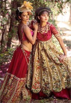 Agunj Info & Review | Bridal Wear in | Wedmegood