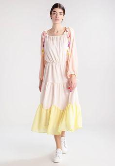 mint&berry Fotsid kjole - soft pink rose - Zalando.no