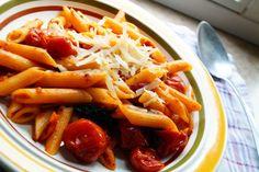 Pasta Nduja - Cooking Italy