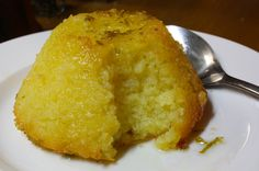 Let's Feast: Little Lime & Ricotta Puddings Ricotta, Cornbread, Macaroni And Cheese, Deserts, Lime, Puddings, Cooking Recipes, Baking, Ethnic Recipes