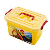 Ящик детский Радуга 310*200*180 6.5л