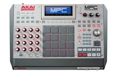 MPC Renaissance Music Production Controller with Iconic MPC Sound