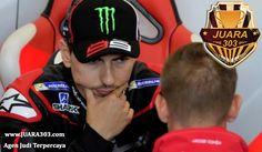 Berita Olah Raga: Bos Ducati: Lorenzo Bakal Bawa Kami Memenangkan Se...