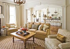 Sevier & White Interiors Portfolio - Click image to find more Home Decor Pinterest pins