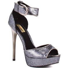 Promise Shoes Women's Poser – Black