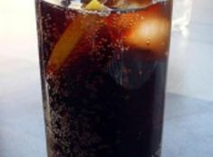 Screamer! Recipe Maybe call it a screaming King for Steven King, Aaron's favorite author?