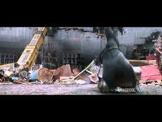 M.A.A.C. – Trailer #2 For DEADPOOL Starring RYAN REYNOLDS. UPDATE: TV Spot
