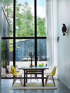 Natural Light Love!~ The extraordinary 'Ordinary House'