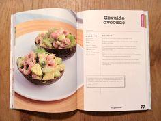 Kookboek zondag: De Voedselzandloper – super gezonde recepten!