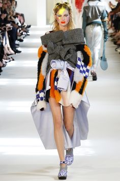 Is this the new vision of Margiela? - Vogue Nederland