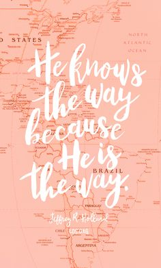 John Love with Actions Bible Verses About Love: He is the way.Bible Verses About Love: He is the way. Lds Quotes, Bible Verses Quotes, Inspirational Quotes, Cute Bible Verses, Worship Quotes, Lds Scriptures, Gospel Quotes, Bible Verses About Faith, Godly Quotes