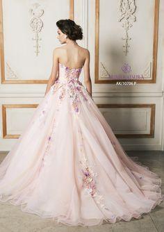 Wedding Dress Cake, Luxury Wedding Dress, Colored Wedding Dresses, Bridal Dresses, Fairytale Dress, Quinceanera Dresses, Celebrity Dresses, Beautiful Gowns, Pretty Dresses