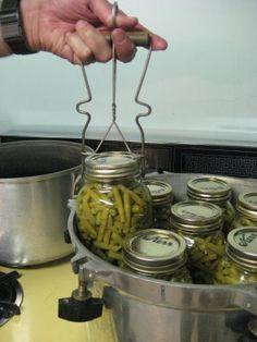 Food Preservation Series: Pressure Cooking