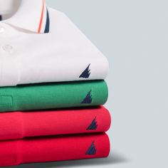 A Growing Name in the Style Battlefield, #Prodigy is proud to let you know more about the Classic Line. As the name reveals, this particular line features polos that have a very sober touch but also a very modern design.