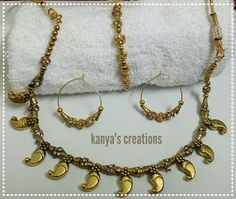 Handmade jewellery set ,for orders, WhatsApp to +91 8056530096.