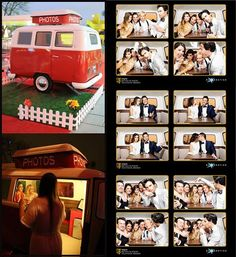 Taxi Photo Booth Photobooth Photo Booth Coco Photo