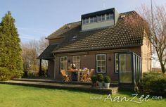 Leende, Noord-Brabant | Vakantiehuis Le Silence | 10 personen, tot 2 honden welkom