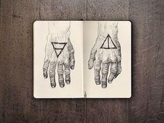 https://www.behance.net/gallery/23940843/Sketchbook-2013-2014