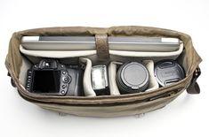 Camera/Laptop Bag by Ona #Camera_Bag #Laptop_Bag #Messenger_Bag #Ona