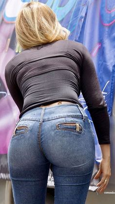 VVTI JEANS SOURCE