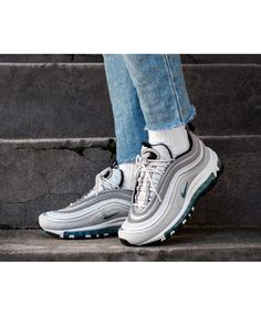 4c85f878c1a nike air max 97 og - enjoy off on geniune nike air max 97 silver bullet