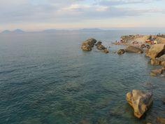Capo d'Orlando, Sicily