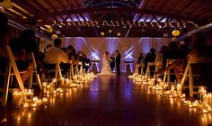 Loft On Lake is one of the most unique wedding venues in Chicago.