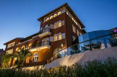 Boutique Hotel Alhambra & Villa Augusta @losinjhotels #Losinj #Croatia #luxurytravel - http://www.losinj-hotels.com