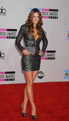 Stana Katic @ The American Music Awards – 21 Nov 2010 Hottest Female Celebrities, Hollywood Celebrities, Celebs, Beautiful Celebrities, Stana Katic Hot, Actrices Sexy, Kate Beckett, Beautiful Legs, Beautiful Women