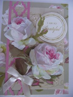 Anna Griffin Thank You Cards