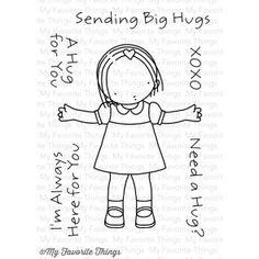 Pure Innocence Sending Big Hugs