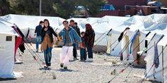 3 διαγωνισμοί για 2.350 προσλήψεις σε φορείς του υπ. Μεταναστευτικής Πολιτικής